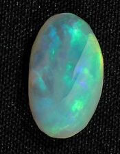 1.73 ct Lightning Ridge Black Opal Rub - Australian Opal
