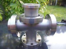 MDC mfg. 4 way vacuum valve