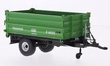 7348Brantner E6035 camion à benne avait ,1:32 Wiking