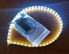 LED Light Kit Vario top / side case - BMW F650GS / F700GS / F800GS / F1200GS