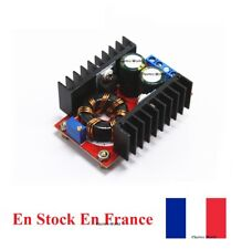 DC-DC Step up Converter Boost Power Supply charger Module 10-32V  to 12-35V 150W