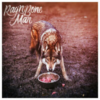Rag'n'Bone Man : Wolves CD (2017) ***NEW*** Incredible Value and Free Shipping!