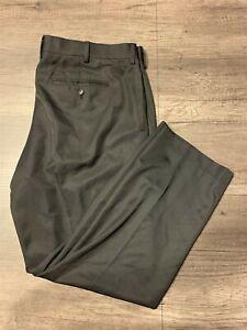 Walter Hagen Golf Black Pants Men's 40 Waist 30 Inseam
