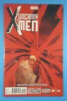 The Uncanny X-MEN (Vol.3) #10 Marvel Comics 2013
