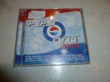 Pepsi Chart 2002 - 2001 44-Track Double CD Box set