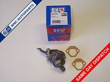 FUEL PUMP for FORD CORTINA MK 1 & 2 1962 to 1971 (Not Lotus) QH (Quinton Hazell)