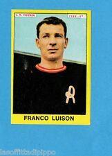 PANINI CALCIATORI 1966/67-Figurina - LUISON - L.R.VICENZA -Recuperata