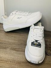 Everlast White Athletic Running Tennis Shoes Sneaker Men Size 8.5 W
