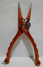 Fishpond Barracuda Pliers Fly Fishing Accessories Orange