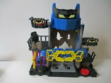 Fisher Price Imaginext Batman Playset DC Friends