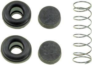 Drum Brake Wheel Cylinder Repair Kit Front,Rear Dorman 5381