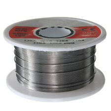50g 0.6mm Rosin Core Solder Tin Lead Line Flux Soldering Welding Iron Wire New