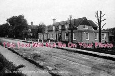 SU 38 - Oxted Limpsfield War Memorial Hospital, Surrey - 6x4 Photo