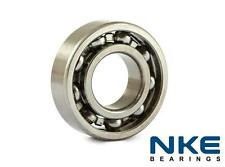 6307 35x80x21mm C3 Open Unshielded NKE Radial Deep Groove Ball Bearing