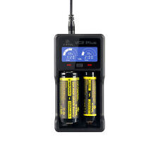 XTAR VC2 Plus USB Master Charger (USA Seller)