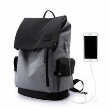 WindTook Sac à dos pour ordinateur portable pour homme et femme avec port