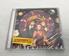 Deee-Lite - The Very Best Of Deee-lite [New CD] Reissue