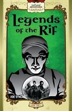 Red Hand Adventures: Legends of the Rif bk. 3 by Joe O'Neill (2015, Paperback)