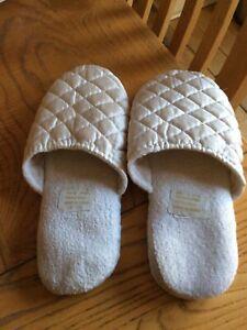 Ladies Mule Slippers Size 7/8