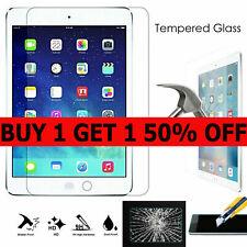 New Premium Tempered Glass Film Screen Protector Guard For iPad Mini 4 Mini 5