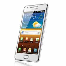 "Samsung Galaxy S II i9100 DualCore Smartphone,4,3 Zoll ceramic-white ""sehr gut"""