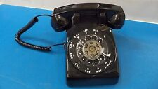 AECI Western Electric 500 Telephone 1950'S , 1960'S 1970'S Classic Rotary Set