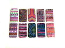 NEW Aztec Tribal Design Case Skins for iPhone 4 4S - US SELLER, FREE SHIPPING