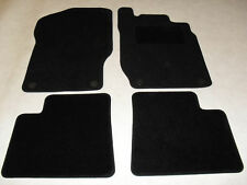 Mercedes ML 2006-12 (W164) Fully Tailored Deluxe Car Mats in Black