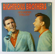 "12"" LP - Righteous Brothers - Unchained Melody - B4708 - RAR - washed & cleaned"