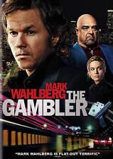 The Gambler (DVD, 2015) NEW