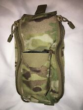 US Military IFAK *** TRIBALCO, Div-6 *** Multicam *** Pouch ONLY no supplies
