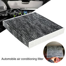 F887 Carbon Fiber Car Air Filter for Camry Corolla Air Filter Air Conditioner