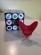 Dollhouse classic miniature chair 1/12 scale Reac Japan