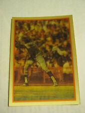 1986 Sportflix #32 Don Slaught Magic Motion Baseball Card (GS2-b16)