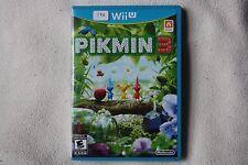 Pikmin 3 - Wii U (2013) Rare first print *Like new*