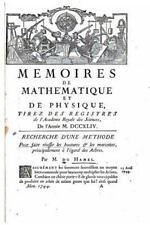 Recherche d'une Méthode Pour Faire Réussir les Boutures et les Marcottes by...