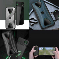 Mobile Phone Back Cover PC TPU Case Protection for Xiaomi Black Shark 3/3 Pro