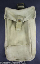 Original Patronentasche  England British Army WW2 Pouches