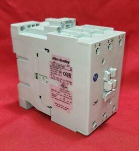 Allen-Bradley 100-C60D10 Auxiliary Contact Configuration Series B