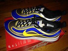 New In Box Nike Air Max Mercurial 98 QS size 11.5 Ronaldo R9 Brazil World Cup