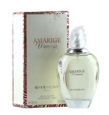 Givenchy - Amarige - D´Amour Eau de Toilette Spray 100 ml