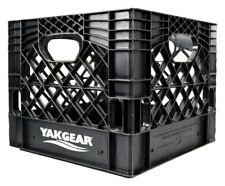 YakGear Nylon Angler Crate 1 pk