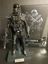 hot toys death trooper specialist MMS 385 Rogue One Star Wars