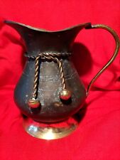 Brass Decorative Vase Jug
