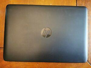 "Laptop HP EliteBook 840 G1, Core i5-4210u, 8GB RAM, 240GB SSD, 14"" Windows 10"