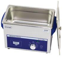 3 L Tank Jewelry Glasses Lab Ultrasonic Cleaner Wash bath clean Machine DR-MS30