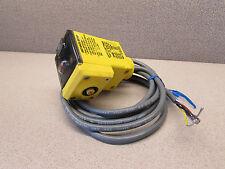 BANNER Q45UR3BA63C SENSOR CONTROLLER