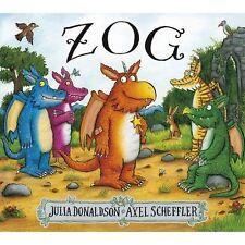 Zog by Julia Donaldson (Paperback, 2016)