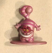 Nano Metalfigs - CHESHIRE CAT - Disney - 2 inch Die-cast Figure - NEW