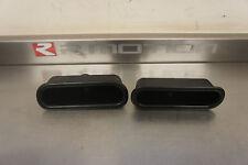 Honda Integra Type R DC2 UKDM JDM Black inner door handle pockets